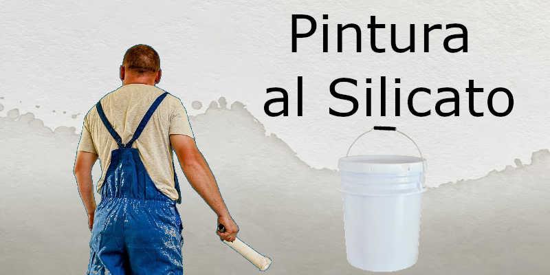 Pintura silicato barata baratas barato baratos precio precios comprar oferta ofertas